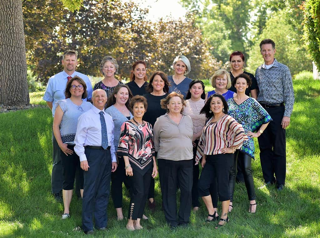 Meet the Team of Dental Center At Thornton Plaza